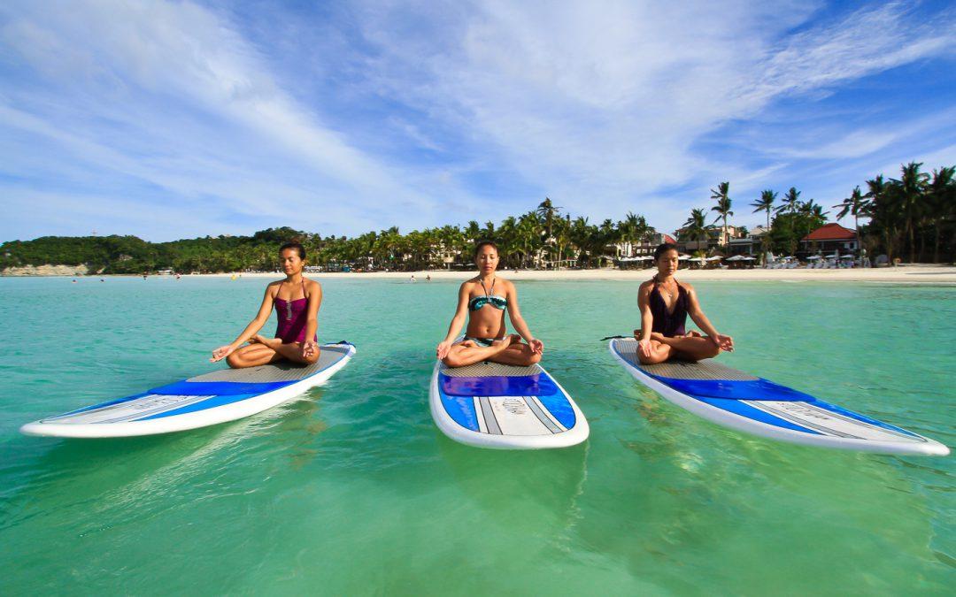 Into Yoga?