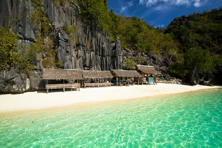 Coron 4 Nights Package Sup Tours Philippines Com